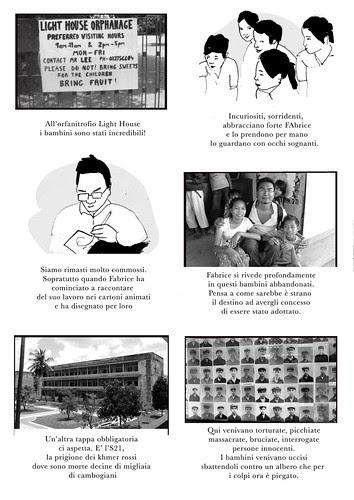 Khmer Project by la casa a pois