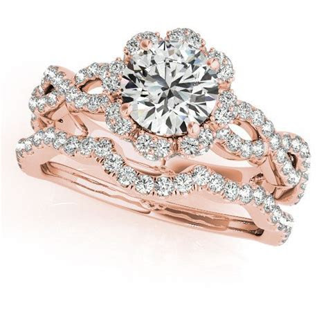 25  best ideas about Infinity Ring Engagement on Pinterest