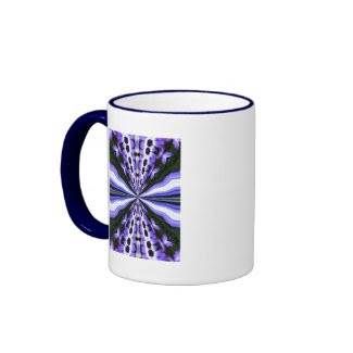 Blue Splog Coffee Mugs