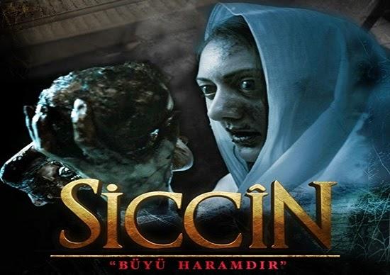 SINOPSIS SICCIN 1 : BUYU HARAMDIR