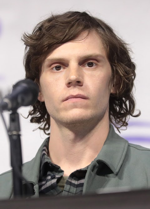 Evan Peters Movies And Tv Shows