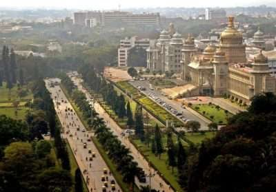 Another feather for Silicon City: Bangalore tops the list of residential cities