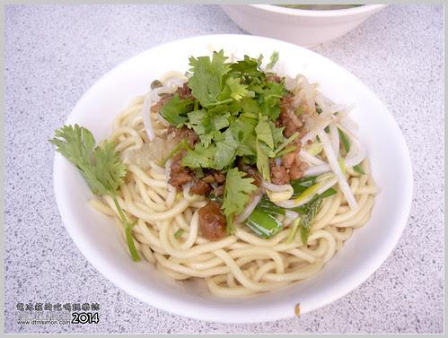 篤行市場口麵攤03