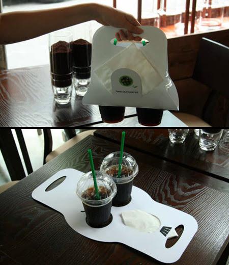 Bundle Box Coffee Bag