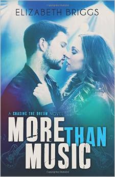More Than Music von Elizabeth Briggs