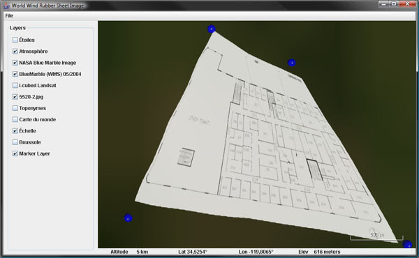 WWJ 0.6 Rubber sheet images