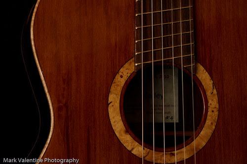 KAB Guitars