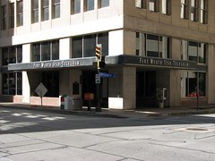 Fort Worth Star-Telegram Building