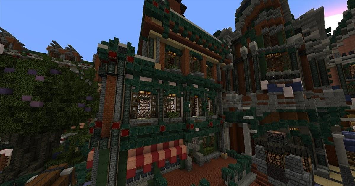 S Play Minecraft 1080P Ftb 1 | Sharikov