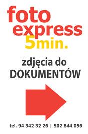 Foto express 5 min.