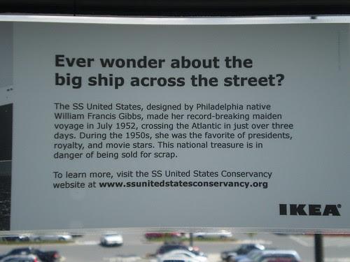 USS United States B