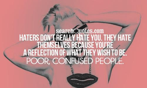 Pictures Of Quotes About Jealous Bitches Kidskunstinfo