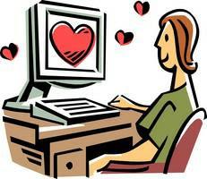 Love computer