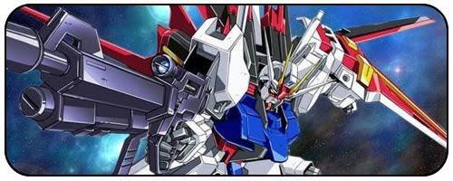 De Olho no Japão: Gundam Ganha Novo Mangá
