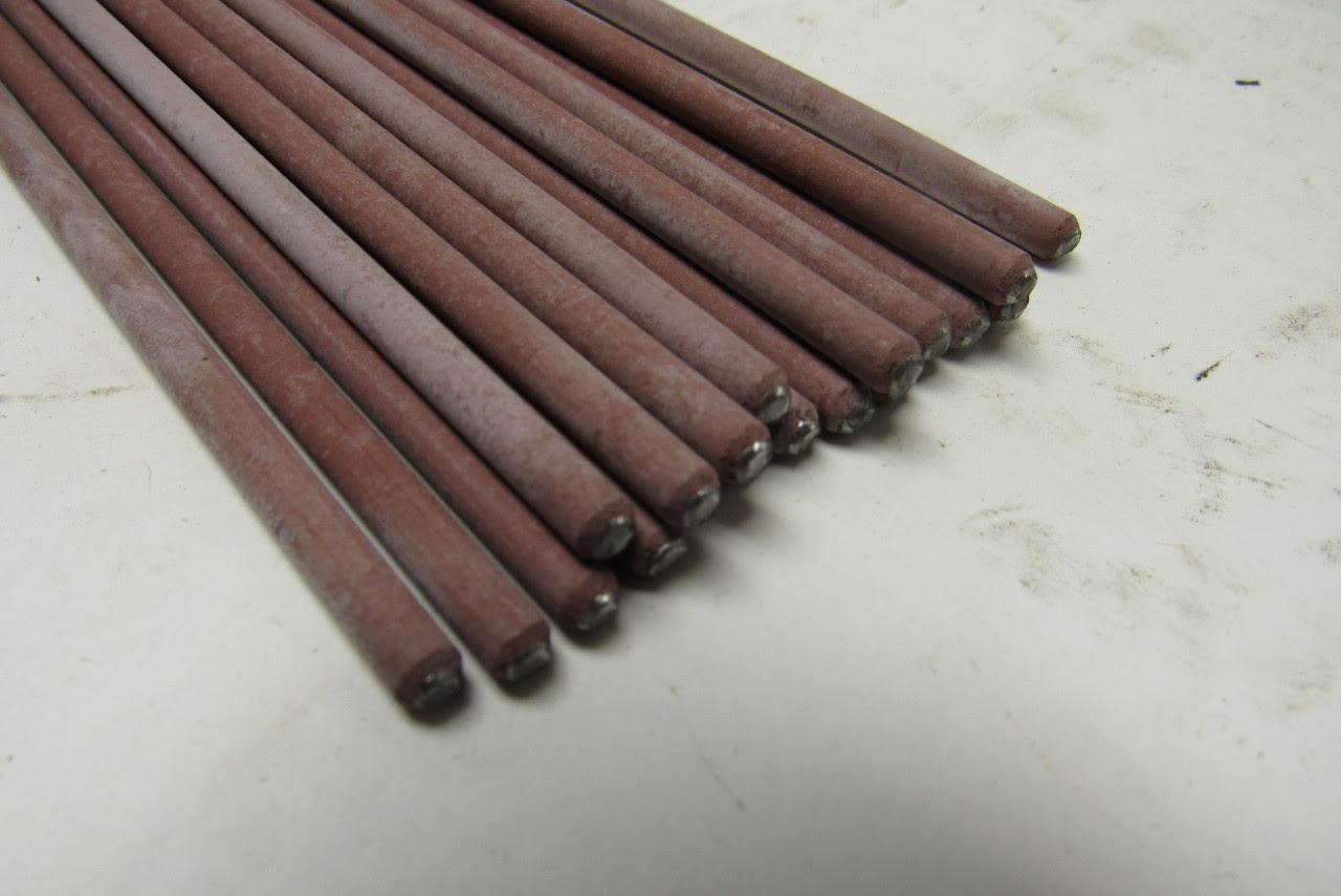 "6010 3/16""x14"" Welding Rod"