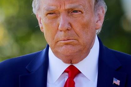 Трамп назвал действия Байдена в Афганистане «легендарным» поражением
