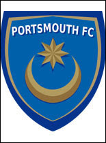 Portsmouth football team coloring page | Coloring pages