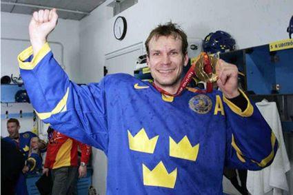 Lidstrom gold medal, Lidstrom gold medal