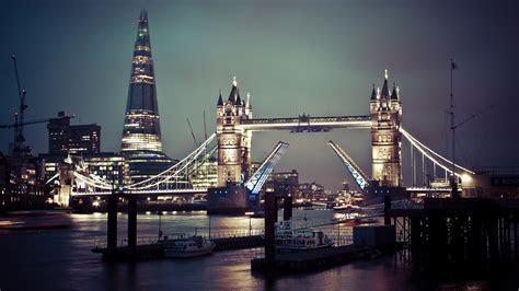 London City Wallpaper ? WeNeedFun