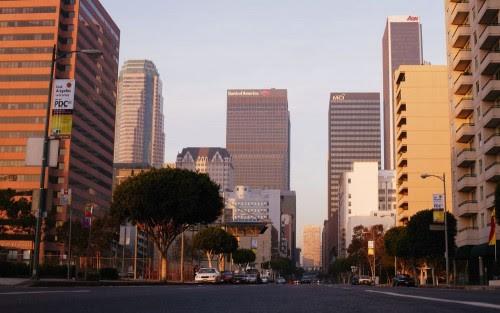 Лос-Анджелес