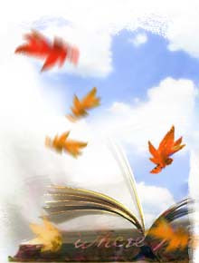 fall books
