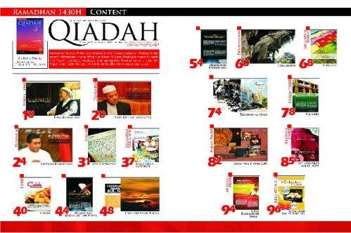 isi kandungan Qiadah