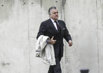 At Gürtel trial, former PP treasurer admits party had secret accounts