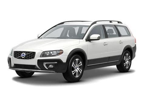 volvo xc review price wagon     suv