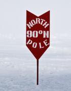 Il Canada reclama la sovranità sul Polo Nord