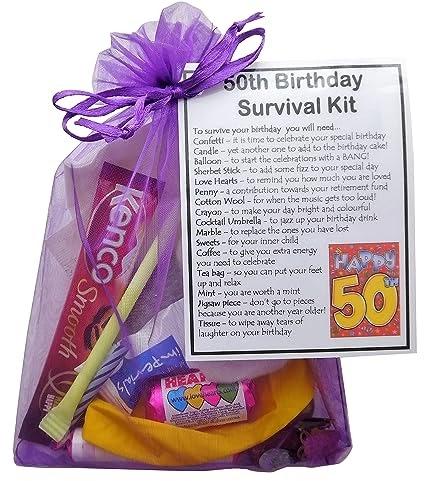 Geburtstagsspiele 50
