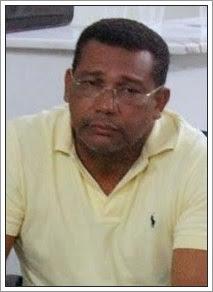 Prefeito de Monção, João de Fátima o 'Queiroz'