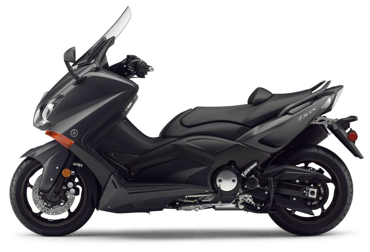 Honda Motorcycle Phi