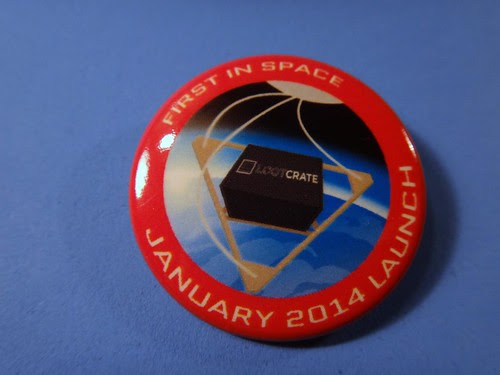 Loot Crate Jan 2014 button