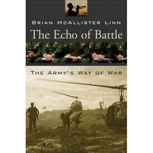 Echo of Battle