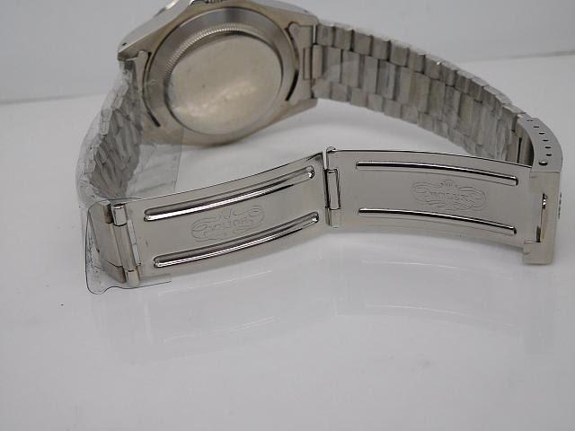 Replica Rolex 1680 Clasp
