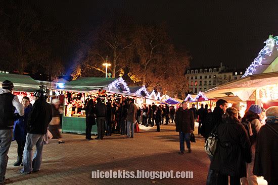 lyon night market
