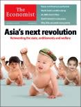 Asia's next revolution