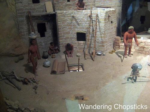 13 Chapin Mesa Archeological Museum - Mesa Verde National Park - Colorado 8