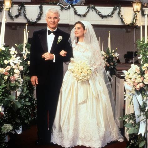 "A Third ""Father of the Bride"" Movie Might Be in the Works"