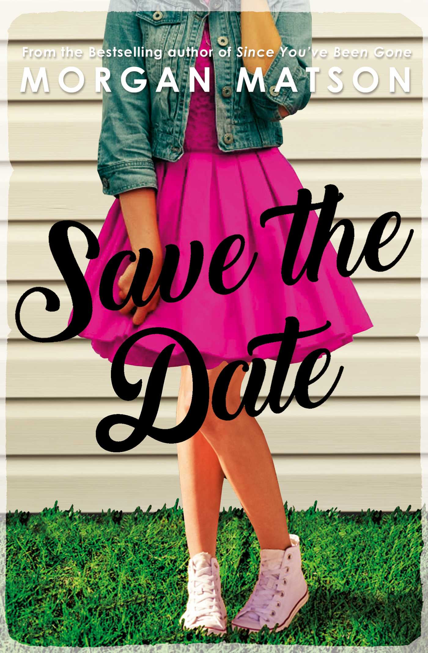 Image result for save the date morgan matson