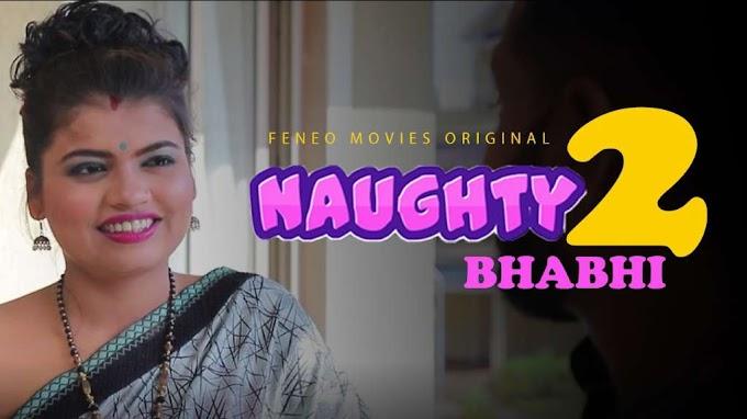 Naughty Bhabhi (2020) - Feneo Movies Hindi WEB Series Season 2(EP 3 Added)