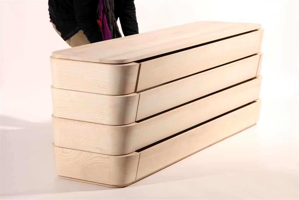 Dresser — Shoebox Dwelling | Finding comfort, style and dignity in