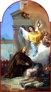 SAN UBALDO, Obsipo y Confesor