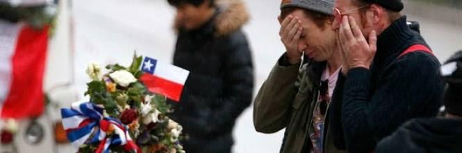 Dieci anni di stragi e terrorismo: 500 martiri nel cuore d'Europa