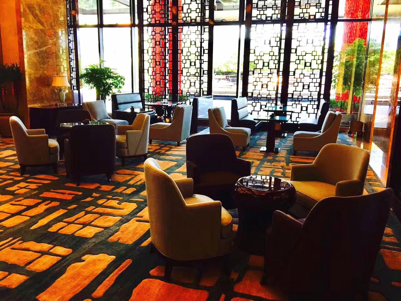 Review Peony Harbor City Hotel