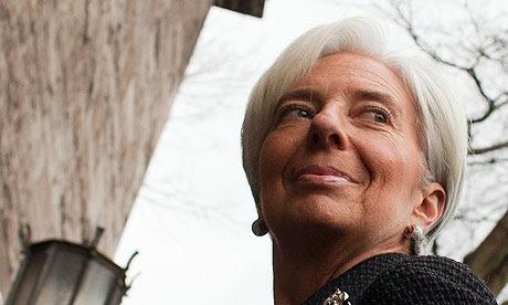 Κάτι σχεδιάζει το ΔΝΤ;