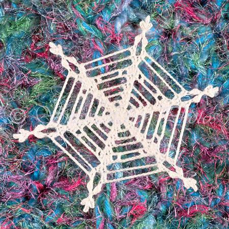 Mount Sopris Snowflake