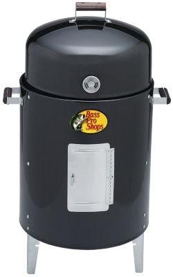 Bass Pro Shops Smoke N Grill Charcoal Smoker Grill