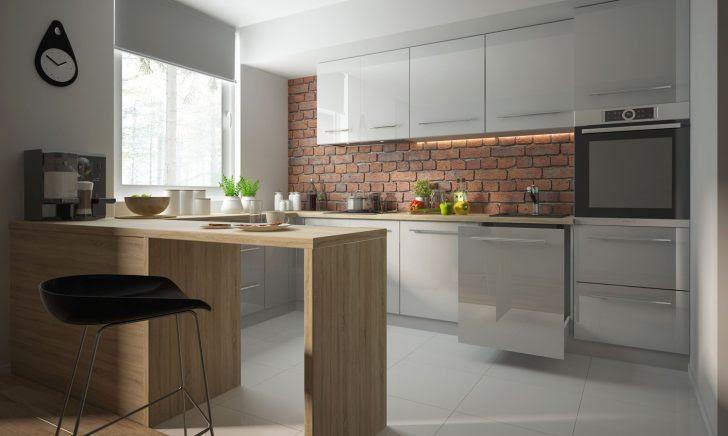 Hängeschrank Küche Grau Hochglanz Poco Ikea Gebraucht ...