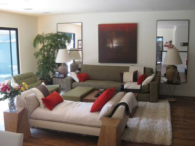 Gorgeous,Newly Renovated Hollywood Hills Retreat 3/2.5 w/Pool ...